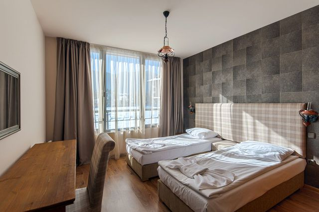 Apart Hotel Cornelia - two bedroom apartment