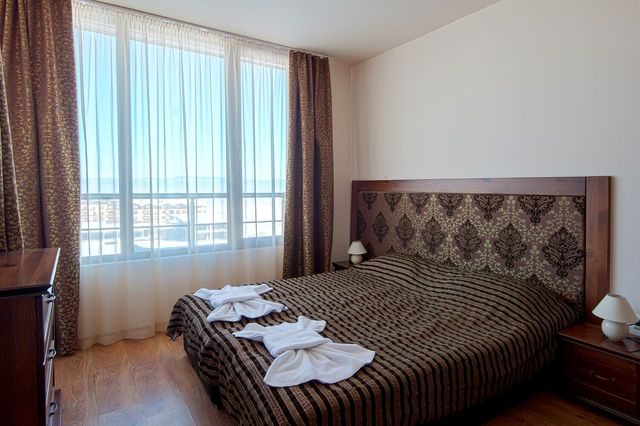 Apart Hotel Cornelia - one bedroom apartment