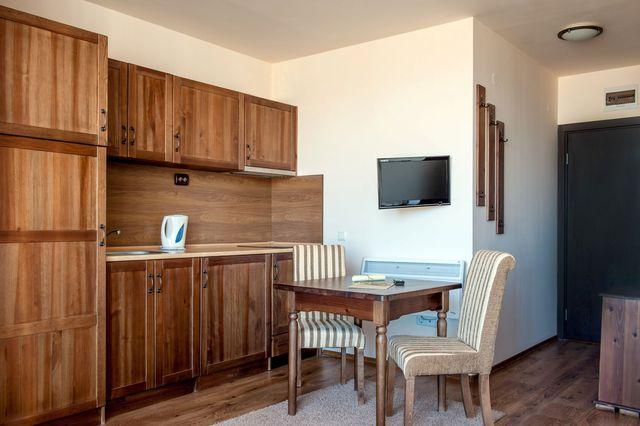 Apart Hotel Cornelia - Studio