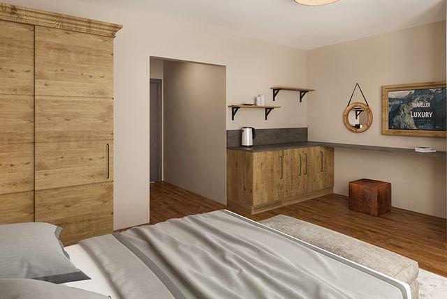 Cornelia Boutique & Spa Hotel - Double room